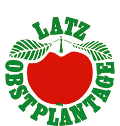 Latz Obstplantage